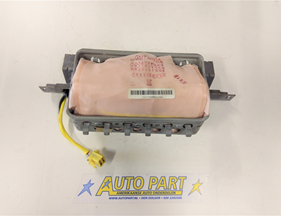 Chevrolet Avalanche passagiers airbag 2007-2008
